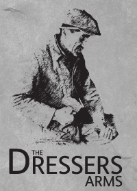 Dressers Arms Logo